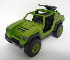 "G.I. JOE VAMP Vintage 8"" Action Figure Vehicle Jeep COMPLETE 1982"