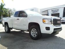 2015 GMC Other SL Extended Cab Pickup 4-Door