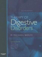 Therapy of Digestive Disorders-ExLibrary