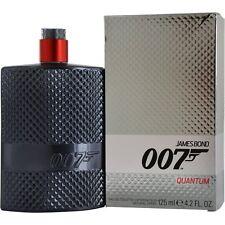 007 Quantum by James Bond Eau de Toilette Spray 125ml 4.2oz in original pack