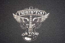 Peter Frampton U.S. Tour 2012 Concert T-Shirt Adult Small
