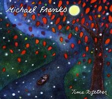 Time Together - Michael Franks (2011, CD NIEUW)