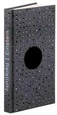 EINSTEIN ~ RELATIVITY ~ FOLIO SOCIETY ~ SLIPCASE GIFT EDITION ~ BRAND NEW
