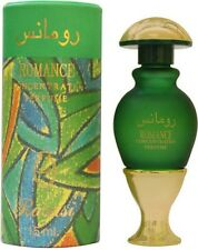 Romance Oriental fruity Floral Feminine Perfume Oil/Attar/Ittar by Rasasi 15ml