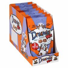 Dreamies Chicken & Duck Mix 60g (Pack of 8)