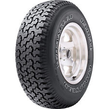 4 New P235/75R15 Goodyear Wrangler Radial All Terrain Tires 235/75-15 2357515