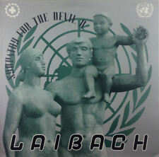 "Laibach - Sympathy For The Devil II - 12"" Maxi - K1106 - washed & cleaned"