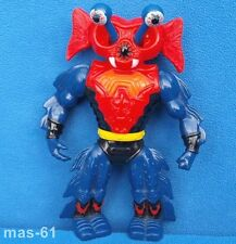MATTEL MANTENNA MASTERS OF THE UNIVERSE FIGUR AUFSTELLFIGUR 13,5 CM HE-MAN
