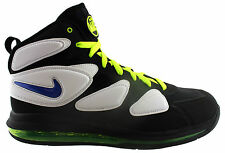 NEW NIKE AIR MAX SQ UPTEMPO ZM SHOES MENS SZ 10 630924 400 RETAIL $190