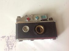 ANTIQUE AND COLLECTABLE CIGARETTE LIGHTER