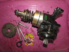 1983-84 Honda VT500FT VT 500 FT Ascot Out Drive Outdrive