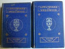 The Life of Josiah Wedgwood, Wedgwood England, Wedgwood history, Wedgwood,