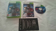 FIRST OF THE NORTH STAR KEN´S RAGE COMPLETO PAL MICROSOFT XBOX 360 ESPAÑA