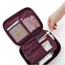 LATEST TRAVEL UNDERGARMENTS COSMETIC MAKEUP MULTI POUCH BAG PACKING AIDS VER.2