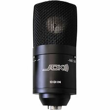 ADK*ODIN*Large Diaphragm Condenser Microphone FREE 2DAY SHIP NEW
