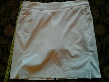 NIKE GOLF Tour Performance DRI-FIT SKORT sz 10 M  Golf tennis skirt/skort