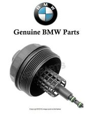 BMW E36 Z3 E39 E46 E53 X5 E60 E83 X3 E85 Z4 Cover Cap for Oil Filter Housing