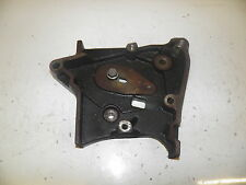 VAUXHALL ASTRA VECTRA 1.9D CDTI 16V TENSIONER SUPPORT HOUSING (Z19DTH) 55187759