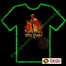 The Hitcher Horror T-Shirt by Fright Rags (Medium) - NEW