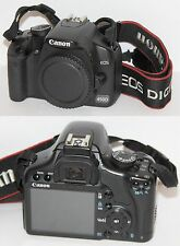 Canon EOS 450d + accessoires EOS 700d 750d 550d 600d 100d 1100d 400d 1200d 650d