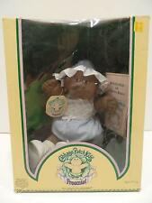 Coleco 3870 Cabbage Patch Kids Preemie!Doll'83 Baby African Laurice Nancy New