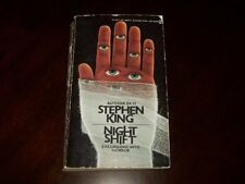 USED (GD) Night Shift (Signet) by Stephen King