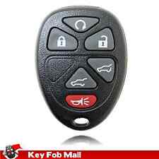 New Keyless Entry Remote Key Fob For a 2009 Chevrolet Traverse w/ 6 buttons