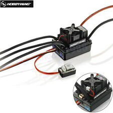 Hobbywing EZRUN WP 80A SL brushless motor waterproof ESC WP-SC8 for 1/10 car