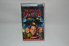 MONSTER House per PSP * UMD MOVIE *