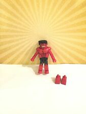 Marvel Minimates Series 25 Red Hulk Cheap Worldwide Shipping