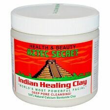 Aztec Secret Indian Healing Clay Deep Pore Cleansing, 1 Pound 100% Natural