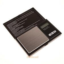 1000g 0.1g Digital LCD Pocket Scale Jewelry Precision Eletronic Weight Lab #T1K