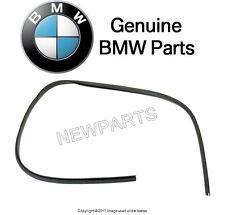 BMW E39 525i 528i 530i 540i Wagon M5 Headlight Trim Seal Left or Right Genuine