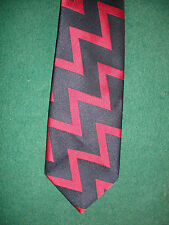 Regimental tie - Royal Artillery - ideal present for Remembrance Day