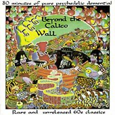 Beyond the Calico Wall by Various Artists (CD, Dec-2013, Voxx)