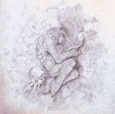 ARCHIVIST s/t 2xLP NEW - light bearer, momentum, thurm, amber, fall of efrafa
