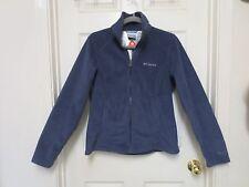 NICE!!! Columbia Interchange Omni Heat  Size Small Women's Fleece Zip Jacket