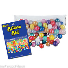 New Year's Eve BALLOON DROP BAG without BALLOONS Celebration SURPRISE BIRTHDAY