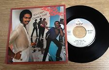 # 45 tours Raydio ‎ You can't change that / Rock on funk 1979 EXC
