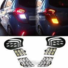 2way Rear Tail Lamp Turn Signal LED Lighting Modules for CHEVROLET 2016 Spark