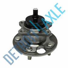 New REAR 2008-14 Scion XB 5 Bolts ABS Complete Wheel Hub and Bearing Assembly