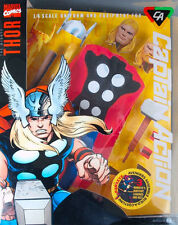 Captain Action Deluxe Costume Set Thor by Round Two