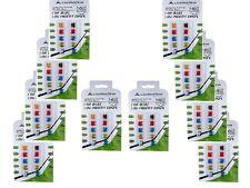 100 minimicro Flachsicherungen im Set Sicherung Autosicherung NEU/OVP