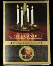 Box of 20 Angel Chimes Christmas Chimes Candles