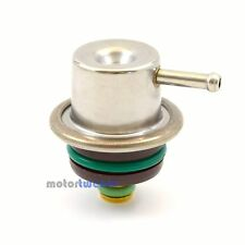 VW AUDI SEAT SKODA FUEL PRESSURE REGULATOR - 4 BAR UPGRADE