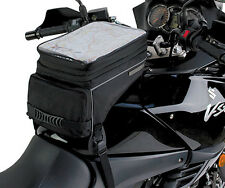 Nelson Rigg CL-1050 Adventure Touring Strap Mount Motorcycle Tank Storage Bag