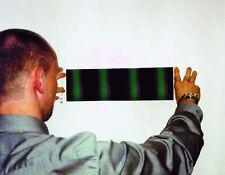 Thermofolie: Rohrleitungssuche bei Wandheizung