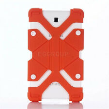 "Universal Shockproof Soft Silicone Gel Case Cover For 7"" 7.9"" 8"" Tablets PC MID"