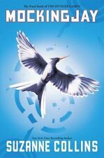 Mockingjay (The Hunger Games) Collins, Suzanne Paperback