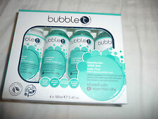 Bubble T Body T-Tox Travel Essential In Moroccan Mint Tea From Debenhams